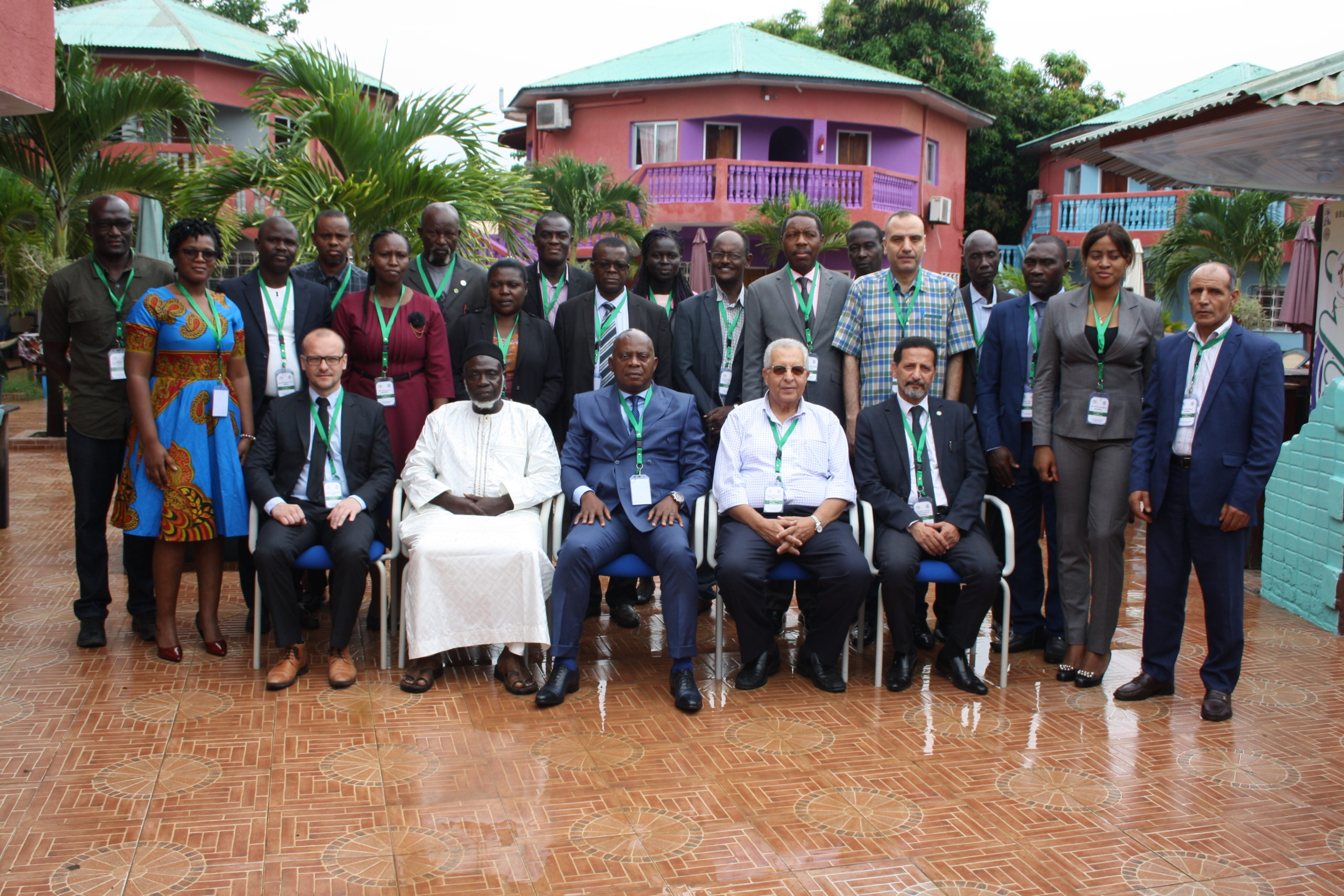 AU-IAPSC engages Member States on Integrated Pest Management